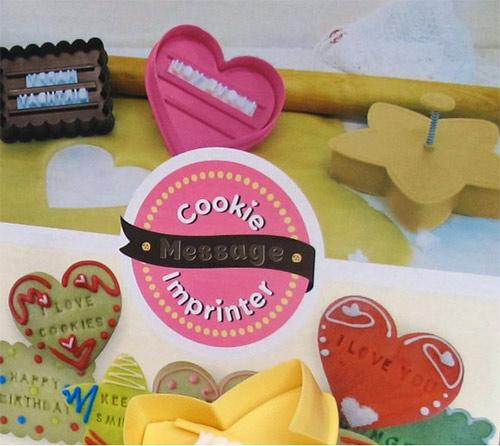 Cookie Imprinter