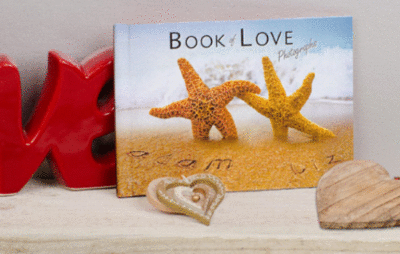 Simply Personalized Love Books
