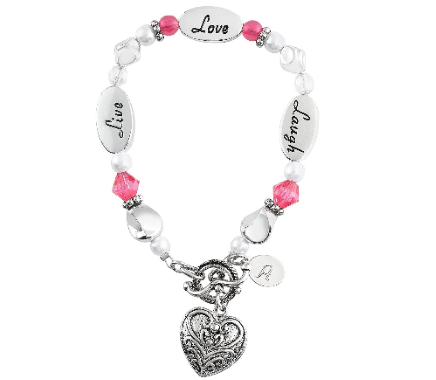 Love Sentiment Bracelet