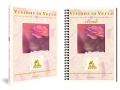 Visions in Verse Inspirational Poetry Book and eBook Bundle