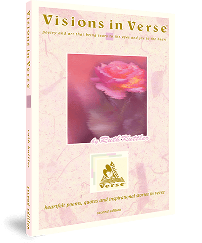 Visions in Verse Front Book Cover Thumbnail