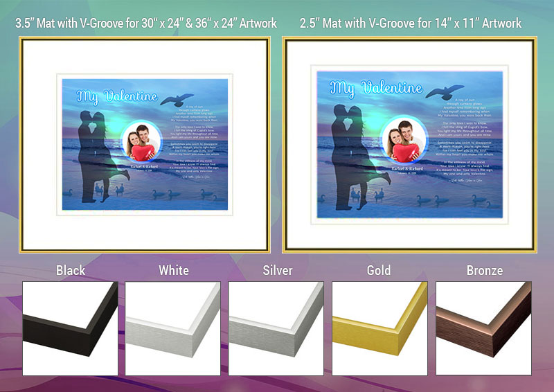 30 X 24 Picture Frame Choice Image - origami instructions easy for kids